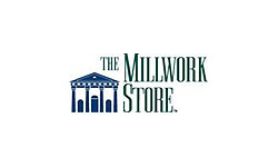 The Millwork Store Logo