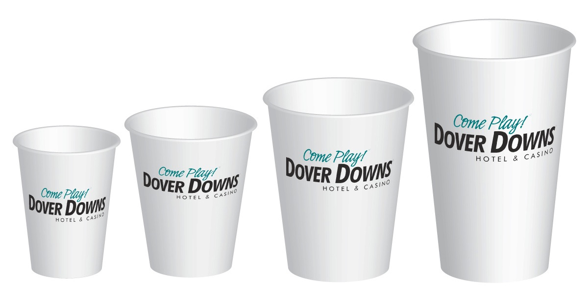 Dover-Downs-Hotel-&-Casino-Cups