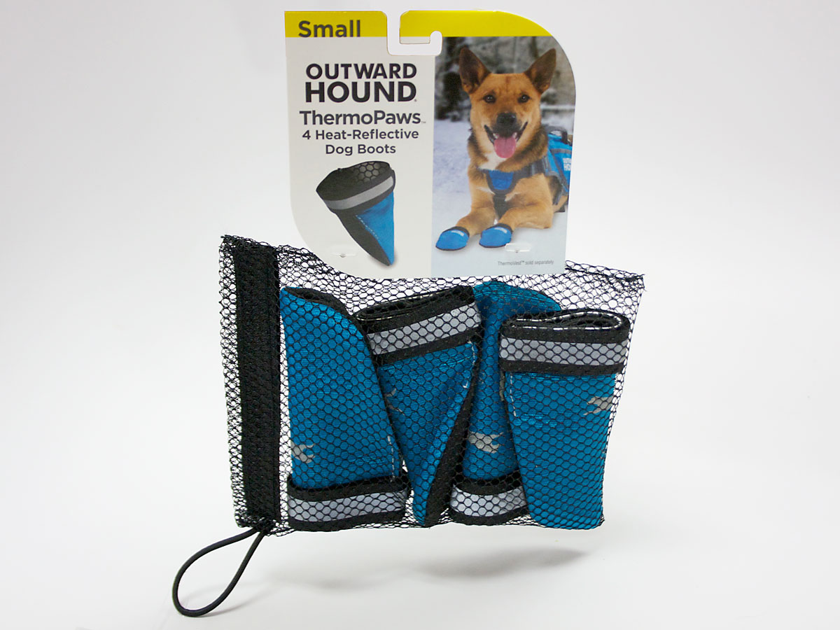ThermoPaws Kyjen Outward Hound packaging and photography services