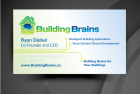 Building Brains Stationary