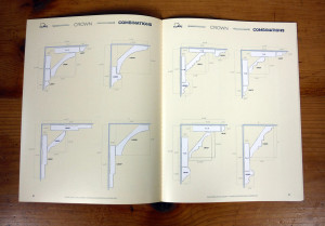 Wholesale Millwork WM Profile Catalog