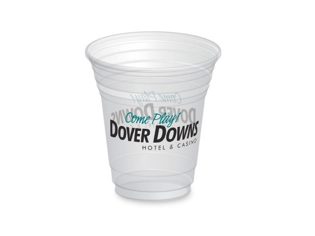 Dover Downs Hotel & Casino Cups