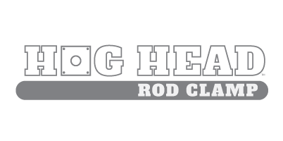 Hog Head Rod Clamp product Logo