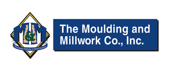 Moulding and Millwork Co Inc. Logo