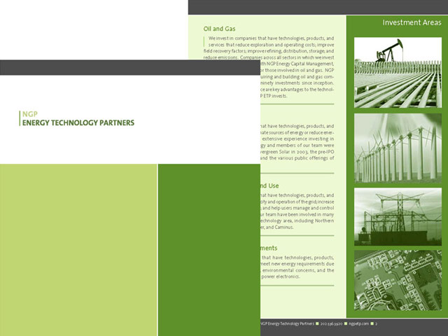 Energy Technology Partners