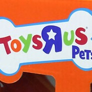 Toys R Us Packaging