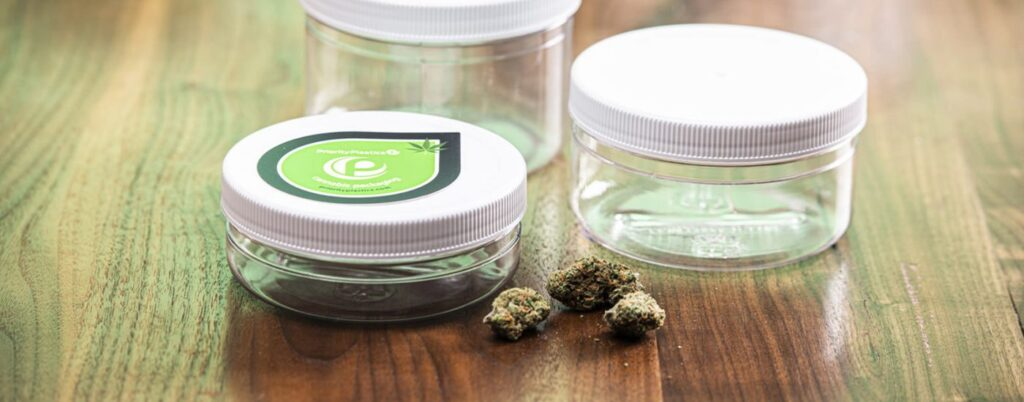 Cannabis Packaging Labeling