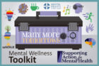 Many More Tomorrows—Mental Health Awareness Campaign